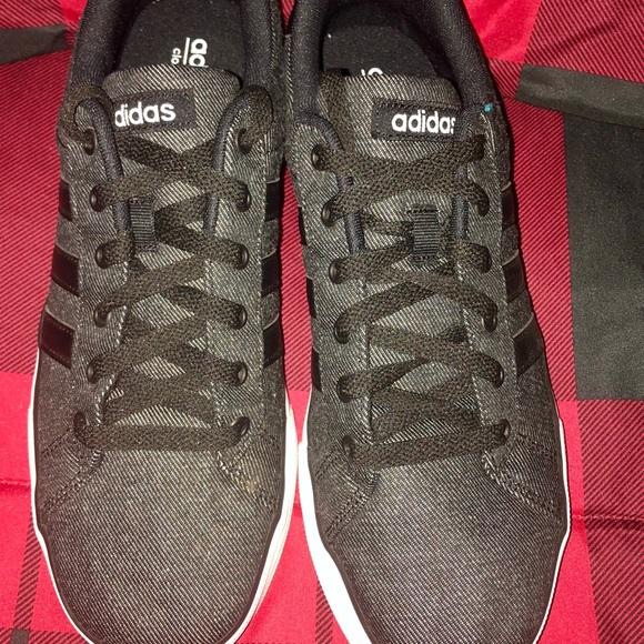 adidas Shoes   Nwot Adidas Daily 2 Mens